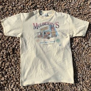 Vintage thrift shop t shirt